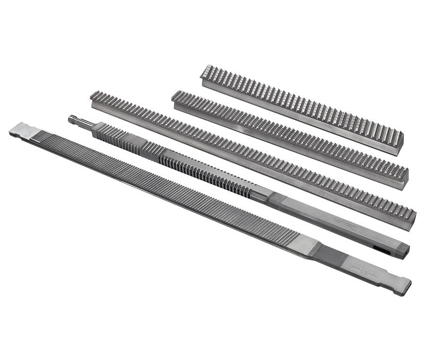 无锡平面成型拉削刀具