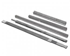 平面成型拉削刀具
